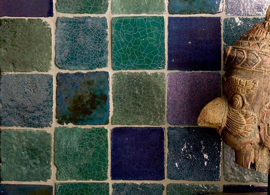 Franco Pecchioli Ceramica.Pecchioli Ceramica Cotto Del Mugello